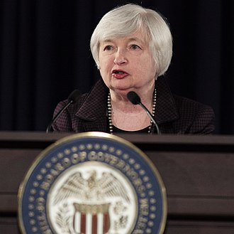 Janet Yellen - Yellen speaks at FOMC press conference in 2014