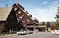 Yellowstone National Park Old Faithful Inn 1971 01.jpg