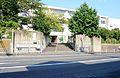 Yokosuka municipal Funakoshi elementary school main gate.JPG