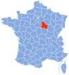 Yonne-Position.svg