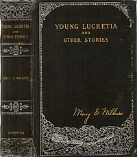Young Lucretia and Other Stories cover
