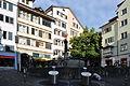 Zürich - Niederdorf - Stüssihofstatt IMG 1426.JPG