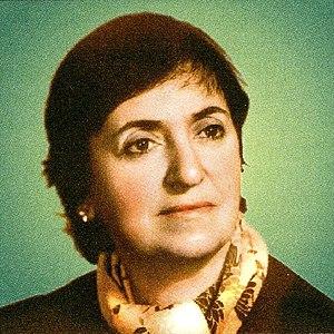 Zarifa Aliyeva - Image: Zərifə Əliyeva