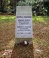 Zdeňka Pokorná Grave Brookwood Cemetery.jpg