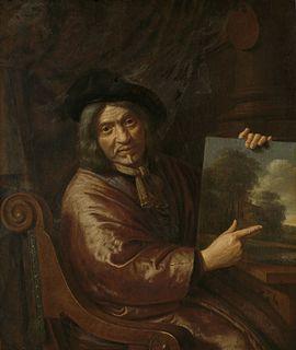 Pieter Jansz van Asch Dutch Golden Age painter