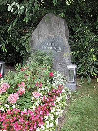 Paul Hörbiger – Wikipédia, a enciclopédia livre