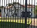 Zespół pałacowy i folwarczny, XVIII-XIX Pałac Korczew 01 JoannaPyka.JPG