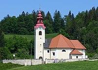 Zgornja Jablanica Slovenia - church.jpg