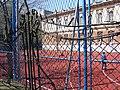 Zgrada Treće beogradske gimnazije - pogled sa dvorišne strane.JPG