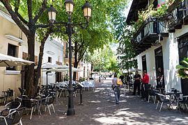Zona Colonial, Santo Domingo, Dominican Republic - panoramio (43).jpg