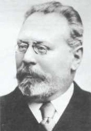 Zygmunt Noskowski - Zygmunt Noskowski
