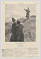 """A soldier was signaling to them to stay away"" from L'Illustration MET DP874201.jpg"