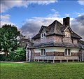 """Diamond Cottage"" at Blaise Hamlet (HDR) (cropped).jpg"