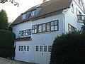 """Les Dunes"", ""Ter Duine"", dubbele villa in cottagestijl, Cottagepad 6, 't Zoute (Knokke-Heist).JPG"
