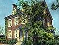 """Smallwood-Ward"" house, 93 East Front Street, New Bern, Craven County, North Carolina. LOC 7536010078 (cropped).jpg"