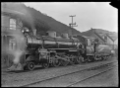 """""""X"""" class (compound) steam locomotive 445, 4-8-2 type. ATLIB 278935.png"""