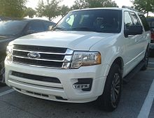 Ford Expedition El U