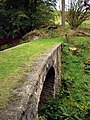 'Flue Bridge' at Langley - geograph.org.uk - 265971.jpg
