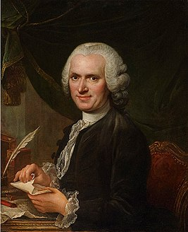 'Portrait of Jean-Jacques Rousseau' by François Guérin.jpg