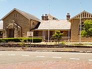 (1) Katoomba Court House