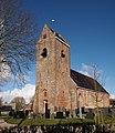 (2) Sint-Johanneskerk, Wâldwei 9, Nes.JPG