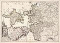 (Atlas von Liefland, oder von den beyden Gouvernementern u. Herzogthümern Lief- und Ehstland, und der Provinz Oesel - entworfen nach geometrischen Vermessungen, den neusten astronomischen LOC 75572471-14.jpg