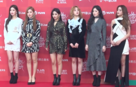 (G)I-DLE at Golden Disk Awards on January 5, 2019.png