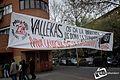 «Vallekas os da la bienvenida. ¡Viva la lucha de la clase obrera^» - panoramio.jpg