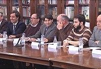 Ávila celebra un Consejo de Dirección Abierto en materia de fomento y medio ambiente. Junta de Castilla y León.jpg