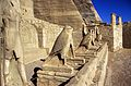 Ägypten 1999 (118) Assuan- Großen Tempel, Abu Simmel (26851580473).jpg