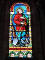 Écrouves (Meurthe-et-M.) Église Notre-Dame-de-la-Nativité-et-de-la-Vierge vitrail 02.JPG