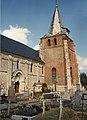 Église Saint-Rémi de Bosmont-sur-Serre en 1991.jpg