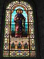 Église Saint-Vivien de Saintes, vitrail 10.JPG