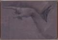 Étude de la main de l'ange dans La Vierge aux rochers.png