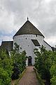 Østerlars Kirche, Bornholm (2012-07-06), by KLugschnacker in Wikipedia (7).JPG