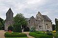Østermarie Kirche, Bornholm (2012-07-11), by Klugschnacker in Wikipedia (4).JPG