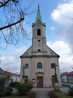 Saint Procopius Church