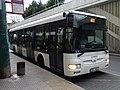 Černý Most, autobus IKEA, PROBO BUS.jpg
