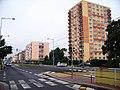 Černokostelecká, Zborov.jpg