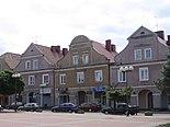 Łomża Kamieniczki