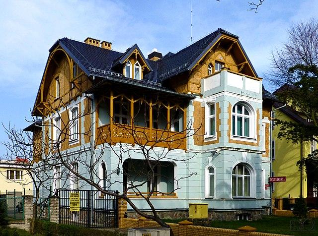 В Польше в этом году было построено на 6,3% больше нового жилья