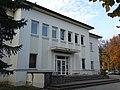 Šakiai, kultūros centras.JPG