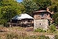 Στα Πομακοχώρια, στην οροσειρά της Ροδόπης - panoramio.jpg