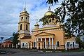 Ансамбль собора Успения Пресвятой Богородицы. Вид от центра города.JPG