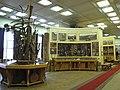 Ботанический сад РАН, музей, экспозиция и интерьер.jpg
