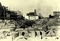 Будаўнічыя і дарожныя працы па вул. Леніна. Канец 1940-х гг.jpg