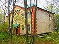 Бывший жилой дом, начало 1950-х гг - panoramio (1).jpg