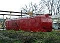 ВЛ84-001, Russia, Rostov region, Bataysk depot (Trainpix 212348).jpg