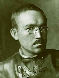Turkish historian