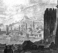 Вид Каффы с севера. Акварель М. М. Иванова. 1783 г (cropped).jpg